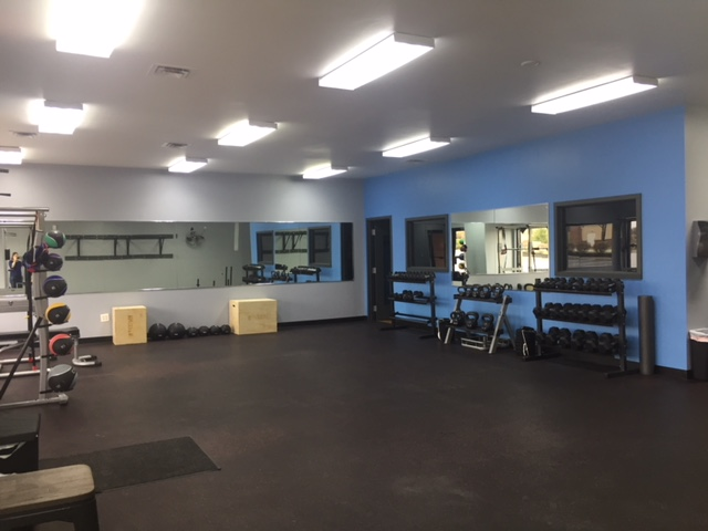 Our New Space!